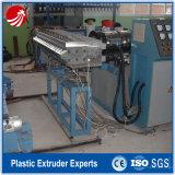 Línea de Máquina de Extrusión de Perfil de Mármol de PVC Artificial