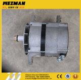 Sdlg LG968 바퀴 로더 Shangchai 엔진 부품 발전기 C11bl-M6t7223+a 5s9088m 4110000565012