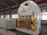 hydraulische Presse 6000t für die stempelnden Metallplatten/Bilden-Energie Einsparung-Typen