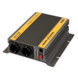 1500W DC12V/24V AC220V/110 La Onda senoidal modificada Inversor de potencia (TUV)