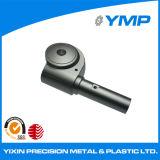 hecho personalizado de mecanizado CNC de metal piezas de repuesto de giro con alta precisión