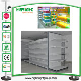 Cremagliere integrated personalizzate supermercato