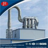 穀物の処理のためのステンレス鋼の気流のドライヤーの澱粉の乾燥機械