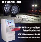 農業装置のためのLED作業ライトはIP69kの防水等級を分ける