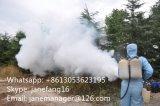Hot de sécurité portables à bas prix de l'eau/pulvérisateur de la machine de brouillard thermique