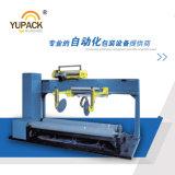 Máquina automática W1600f rollo de papel de envolver