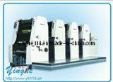 Quatre couleur offset manufacture d'imprimante