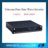инвертор телекоммуникаций 48VDC 220VAC 3kVA