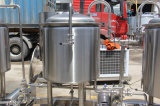 2bbl steuern kleine Bier-Brauerei-Gerätehersteller automatisch an
