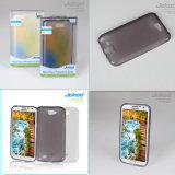 Caso Telefone celular de silicone para a Samsung N7100/Nota 2