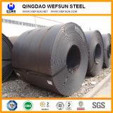 Plaque laminée à chaud d'acier doux de largeur de Q235B 1000mm