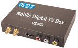 DVB-T HD Receptor Digital para el coche con salida HDMI