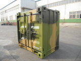 Novo Mini Container Militar