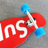 2020 Melhor vendendo barato novo Skate Dança Quatro Rodas 117mm Longboard para Adulto