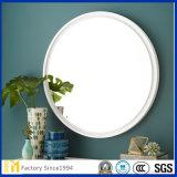La Chine Hot Sale prix d'usine de haute qualité de 2mm, 3mm, 4mm, 5 mm pour la déco de miroir de la maison avec la SGS