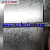 Enge galvanisierte Stahlband