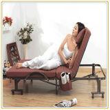 ホームか学校またはホテルまたはホステルによって使用される安い独身者の折るベッド