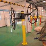 El equipo más caliente de la aptitud del producto de las ruedas del brazo