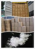 Форма моноволокна волокна PP для бетона