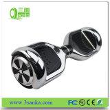 2017 Shenzhen Smart Chrome Scooter de mobilidade eléctrica em Duas Rodas