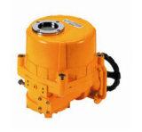 Роторный электрический силовой привод/модулируя электрический силовой привод/электрический силовой привод поворота четверти