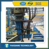 Консольный сварочный аппарат для стальной структуры от Китая