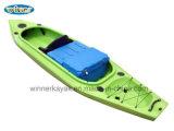 2 + 1 Asientos uso de la familia de la carlinga de recreo Barco de pesca