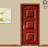 中国の製造業者の鋼鉄木製のドア