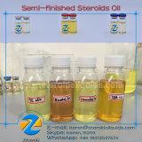 CYP en negrilla semielaborada 106505-90-2 de Boldenone Cypionate 250mg del petróleo de los esteroides
