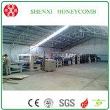 Maquinaria automática de alta velocidade do favo de mel