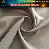 75Dヘリンボンポリエステルエラスタンスの衣服ファブリック製造者(R0173)
