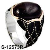 유일한 디자인 형식 보석 반지 은 925