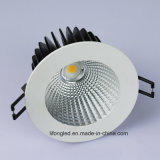 PANNOCCHIA messa Dimmable Downlight di 7With9With12W /18W Triac/0-10V/Dali LED