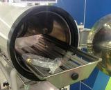 Autoclave de vapor cilíndrica horizontal para el uso del hospital