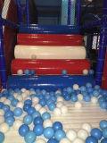 Игрушка крытого оборудования спортивной площадки мягкая и безопасная смешная для малого малыша