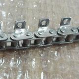 接続機構が付いている食品工業ステンレス鋼のローラーの鎖