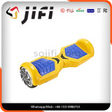 Vehículo de peso ligero Auto Balanceado Scooter Hoverboard