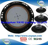 Yaye 18 mieux vendre ce/RoHS 50W/80W/100W/120 W /150W/200W/300W/400W/500W/600W/1000W/1500W UFO LED High Bay Light/ VOYANT FEUX industriels avec 2/3/5 ans de garantie