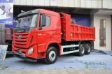 Nueva camión pesada de Hyundai 6X4 con el mejor precio para la venta