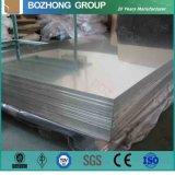 La ISO certificó la placa O-H112 de la aleación de aluminio 6083 para la exportación