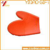 Guante de silicona resistente a la temperatura
