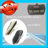 Compatible avec l'ouvreur de grille du génie 390MHz à télécommande