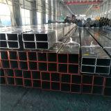 ASTM A500 Gr. Prijzen van een Q235 Q345 de Zwarte van het Staal Vierkante Buizenstelsel