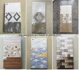 Mattonelle di ceramica della pietra della parete di disegno multiplo del materiale da costruzione