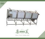 Machine de blanchiment de pommes de terre