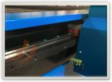 Het Chinese CNC van de Leverancier Plasma van de Lijst/de Scherpe Machine van de Vlam voor Mechanische Producten