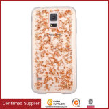 Shining Glitter Phone Case para Samsung Note 4 5