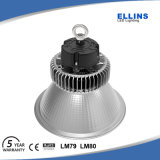 Hohes Lumen Lumileds 100W LED industrielles hohes Bucht-Licht Meanwell