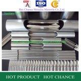 Tubo e tubo de aço inoxidável SUS201, 304, 316