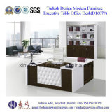 会議室の事務机の木のオフィス用家具(RT-003#)